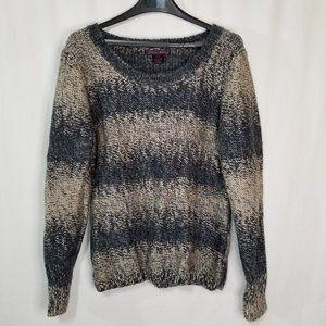 Elena Wang thick wool blend sweater